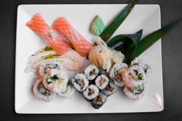 Sushi set A