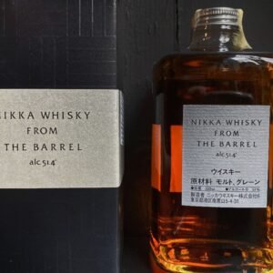 Nikka Whiskey