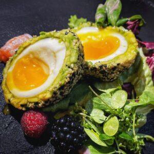Avo egg