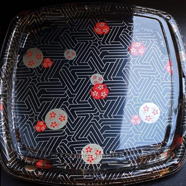 Medium sushi box